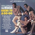 Smokey Robinson & The Miracles - Going To A Go-Go '1965