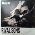 Rival Sons - Rock 'n' Roll Excerpts Vol.1 [classic Rock Magazine #199] '2014