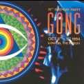 Gong - The Birthday Party - 25th Anniversary (2CD) '1995
