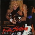 Billy Sheehan - The Talas Years '1989