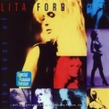 Lita ford - The Best Of Lita Ford '1992