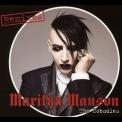 Marilyn Manson - The Nobodies - Remixes (eu Promo CD1) '2005