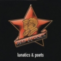 Red Elvises - Lunatics And Poets '2004