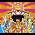 Jimi Hendrix Experience, The - Axis: Bold As Love '2010