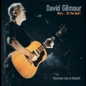 David Gilmour - Wot's... Uh The Deal? '2008