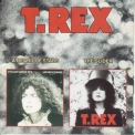 T. Rex - A Beard Of Stars (1970) & The Slider (1972) '2000