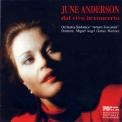 June Anderson - Dal Vivo In concerto '2017