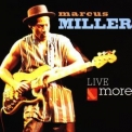 Marcus Miller - Live & More '1997