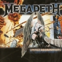 Megadeth - United Abominations '2007
