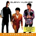 Glenn Hughes - Different Stages '2002