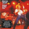Warren Zevon - Stand In The Fire (remastered + Expanded) '1980