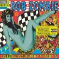 Rob Zombie - American Made Music To Strip By '1999