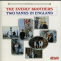 Everly Brothers, The - Two Yanks In England '1966