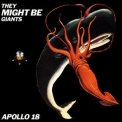 They Might Be Giants - Apollo 18 '1992