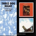 Three Dog Night - It Ain't Easy + Naturally (Bgo Remaster) '2009