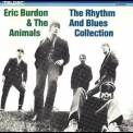 Eric Burdon & The Animals - The Rhythm And Blues Collection '1987