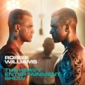 Robbie Williams - The Heavy Entertainment Show (Deluxe Edition) '2016