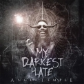 My Darkest Hate - Anger Temple '2017