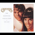Carpenters, The - The Essential Collection 1965-1997 (4CD) '2002