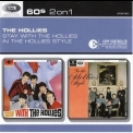 Hollies, The - Stay With The Hollies + In The Hollies Style '2004