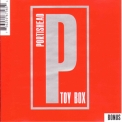 Portishead - Toy Box '2002