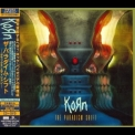 Korn - The Paradigm Shift (Japanese Edition) '2013