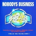 Nobodys Business - Nobodys Business '1978