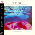 Nice, The - Autumn '67 - Spring '68 (2009 Japan, VJCP-98003) '1972