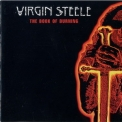Virgin Steele - The Book of Burining '2002