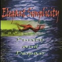 Elegant Simplicity - Purity And Despair '1998