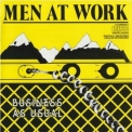 Men At Work - Business As Usual '1981