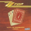 Zz-top - Live In Germany 1980 '2011