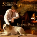 Richard Page - 5 Songs For Christmas '2010