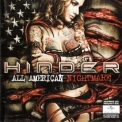 Hinder - All American Nightmare '2010