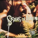 Cyndi Lauper - Sisters Of Avalon '1997