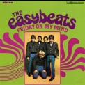 Easybeats, The - Friday On My Mind (1992 Remastered) '1967