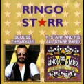 Ringo Starr - Scouse The Mouse / Ringo Starr And His All-Starr Band '2000
