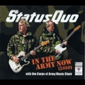 Status Quo - In The Army Now 2010 {CDS} '2010