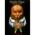 Gentle Giant - Giant On The Box - bonus CD (Sunday Concert Zdf Television, 1974) + (Terrace Theatre, Long Beach, California) '2005