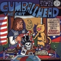 Cheer-accident - Gumballhead The Cat '2003