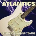 Atlantics, The - Point Zero Backing Tracks '2003