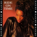 Black Box - Ride On Time '1989