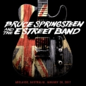 Bruce Springsteen & The E Street Band - Adelaide Entertainment Arena, Adelaide, AU '2017