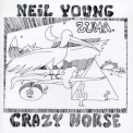 Neil Young And Crazy Horse - Zuma '1975