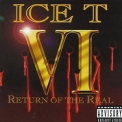 Ice-T - Vi: Return Of The Real '1996