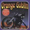 Orange Goblin - Time Travelling Blues ( Double CD , CD1 ) '1998