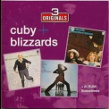 Cuby & Blizzards - 3 Originals Vol. 02 [2CD, 4 albums] '1999