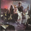 Mott The Hoople - Shouting And Pointing '1976