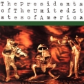 Presidents Of The United States Of America, The - The Presidents Of The United States Of America '1995