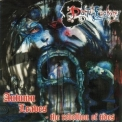 Dismal Euphony - Autumn Leaves - The Rebellion Of Tides '1997